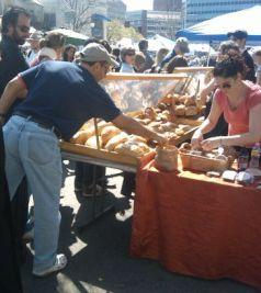 Dupont Circle Farmers Market