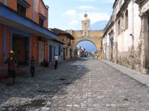Arco Santa Catarina