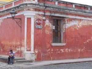La Antigua Guatemala